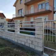 ALDOX.rs – Aluminijumske ograde – Alu ograde