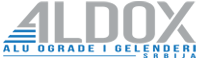 ALDOX.rs – Alu ograde / Alu gelenderi / Aluminijumske ograde / Aluminijumski gelenderi / Aluminijumske kapije / Aluminijumske panelne kapije
